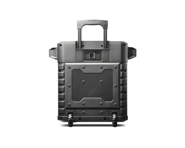 Alto Professional - 100W (Peak) Transportabel Genopladelig Bluetooth® PA SYSTEM