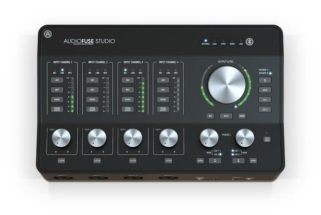 Arturia Audiofuse Studio Audio interface