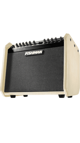 Fishman - PRO-LBT-500-CR - Loudbox Mini Bluetooth 60W