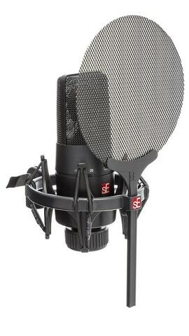 sE Electronics X1-S Vocal Pack