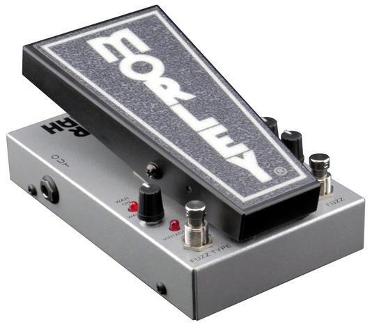 Morley MTPFW 20/20 Power Fuzz Wah