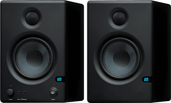 PreSonus - Eris 4.5 Studio monitors - PAIR