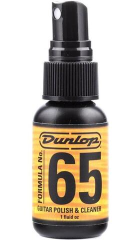 Dunlop - Formula NO. 65 - Guitar Polish and cleaner
