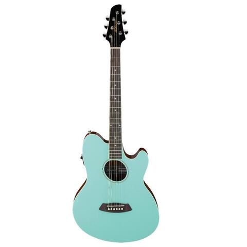 Ibanez - TCY10E-SFH ( (Sea Foam Green). )