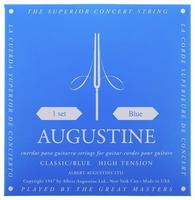 Augustine Blue - High Tension