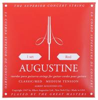 Augustine Red - Medium Tension