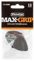 Dunlop Max Grip .73 mm 12 Pack