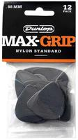Dunlop Max Grip .88 mm 12 Pack