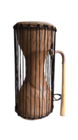 Talking Drum Kamballa