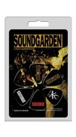 Perri´s 6 Pick Pack - Soundgarden