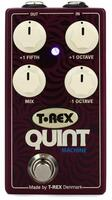 T-Rex - Quint Machine