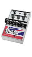 Electro Harmonix - English Muff'n - Tube Distortion / Preamp