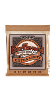 Ernie Ball Earthwood Phosphor Bronze Extra Light 10-50